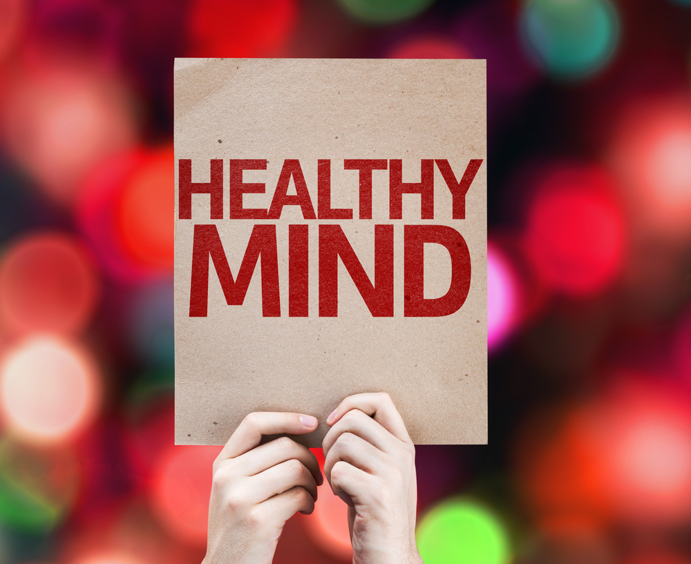 Healthy Body = Healthy Mind
