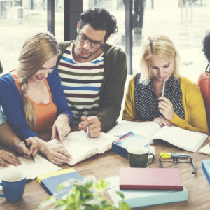 SECRETS OF STUDY: The Benefits of Study Groups