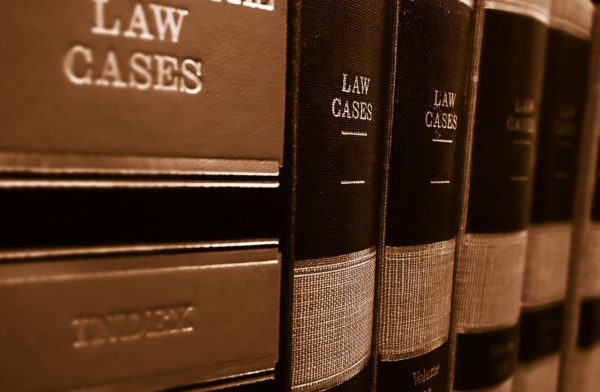 Law careers: Barrister and Solicitor