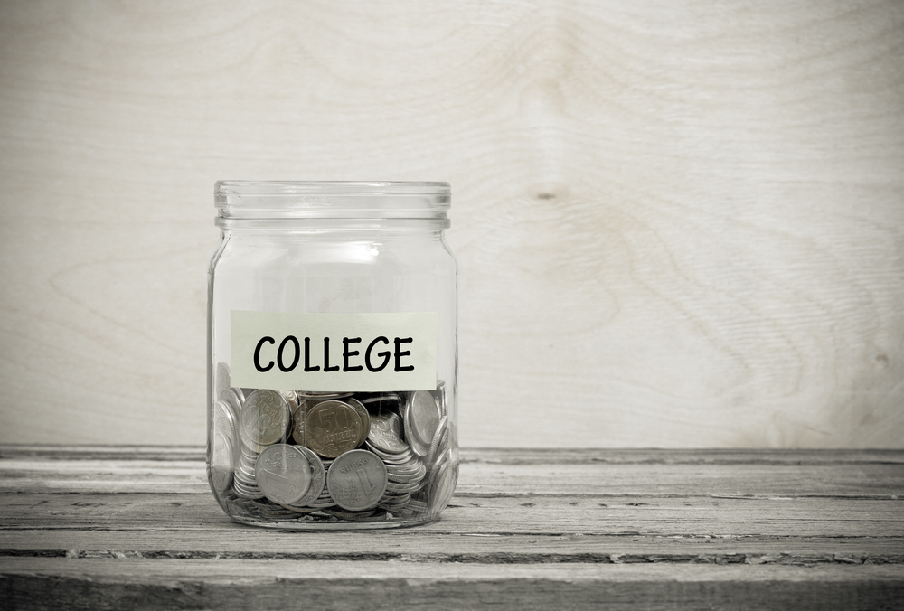 College Financial Assistance & Support