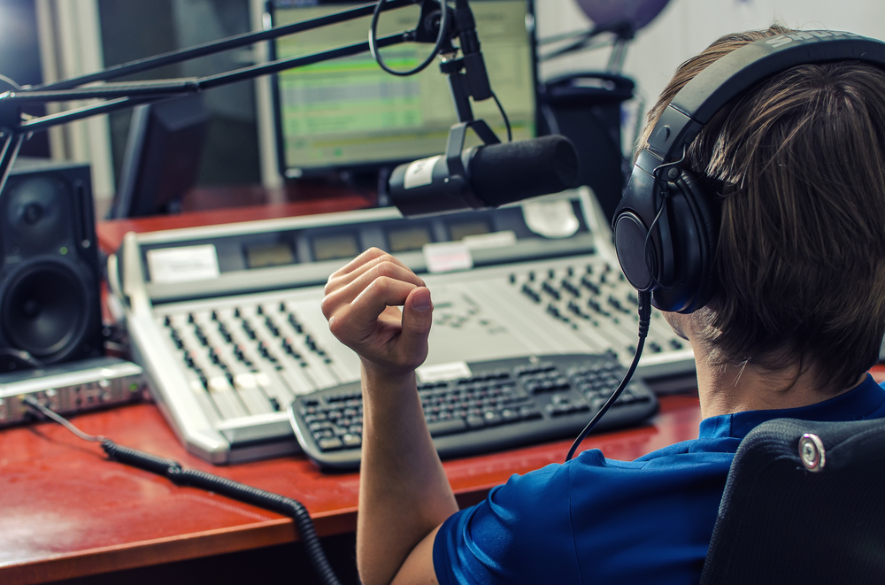 Career Profile – Radio Producer