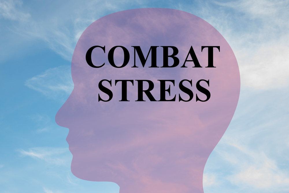Combat Stress To Do Your Best