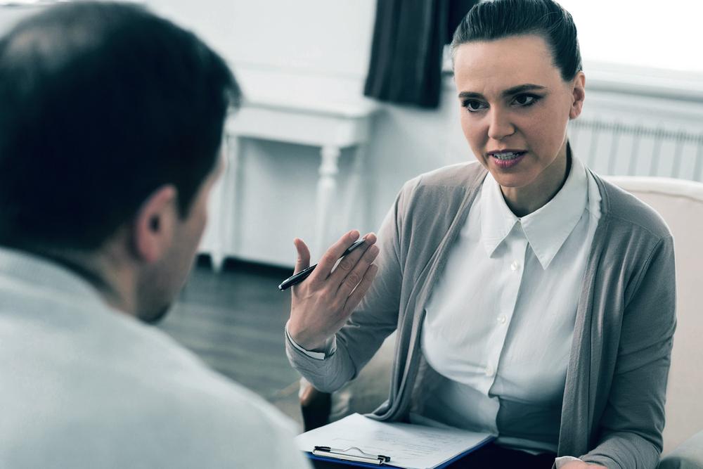 Career Profile – Social Worker