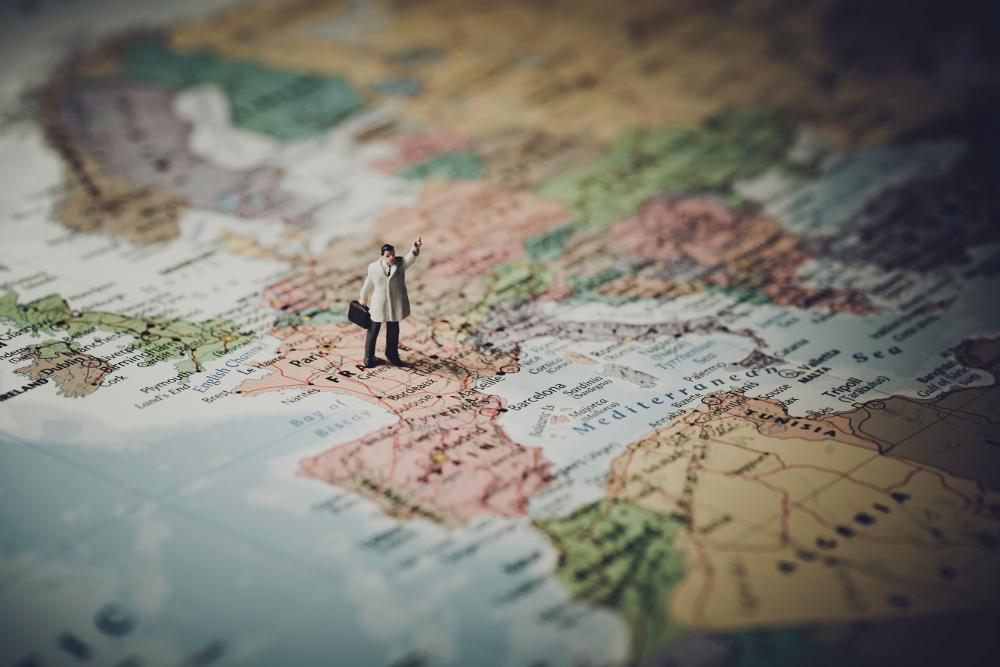 Politics, International Relations, and European Studies