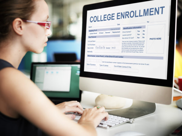 College enrollments rise while state funding falls