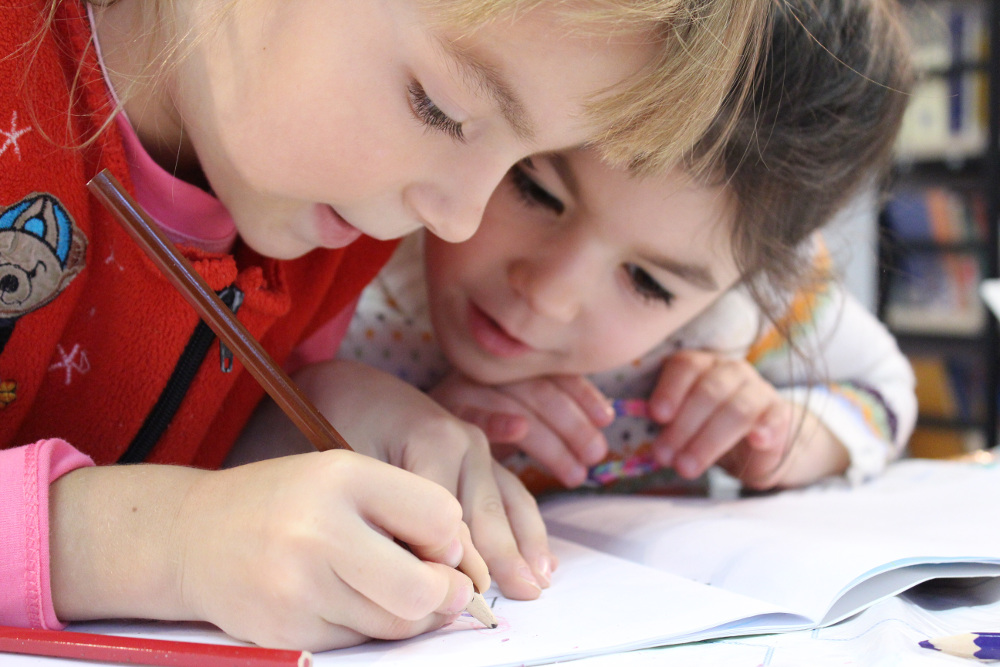 Early Childhood and Montessori Education