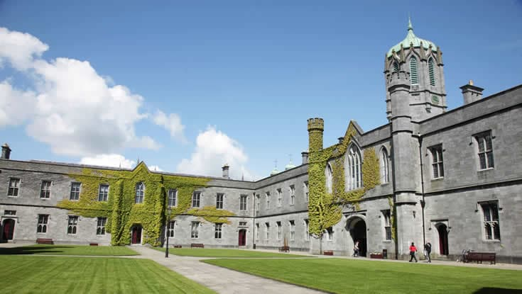 NUI Galway to Host a CAO Change of Mind Clinic