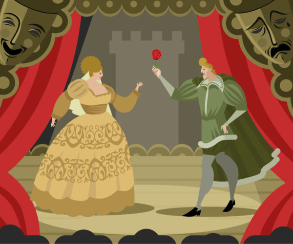 Young Creatives' Advice: Directing for Theatre and Shakespeare
