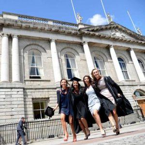 Royal College of Surgeons in Ireland Undergraduate Open Day