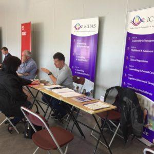 ICHAS and Griffith College Dublin host CAO Open Day Dublin