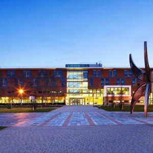 2019 CAO & Mature Student Information Evening at UCD