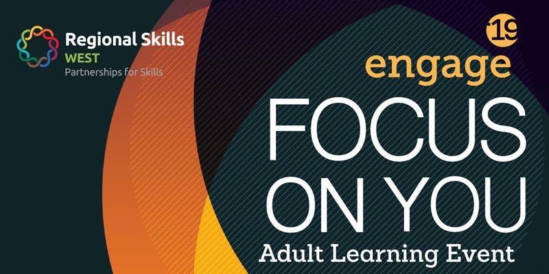 Engage '19: An Information Event for Adult Learners