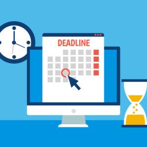 CAO Deadline Approaching