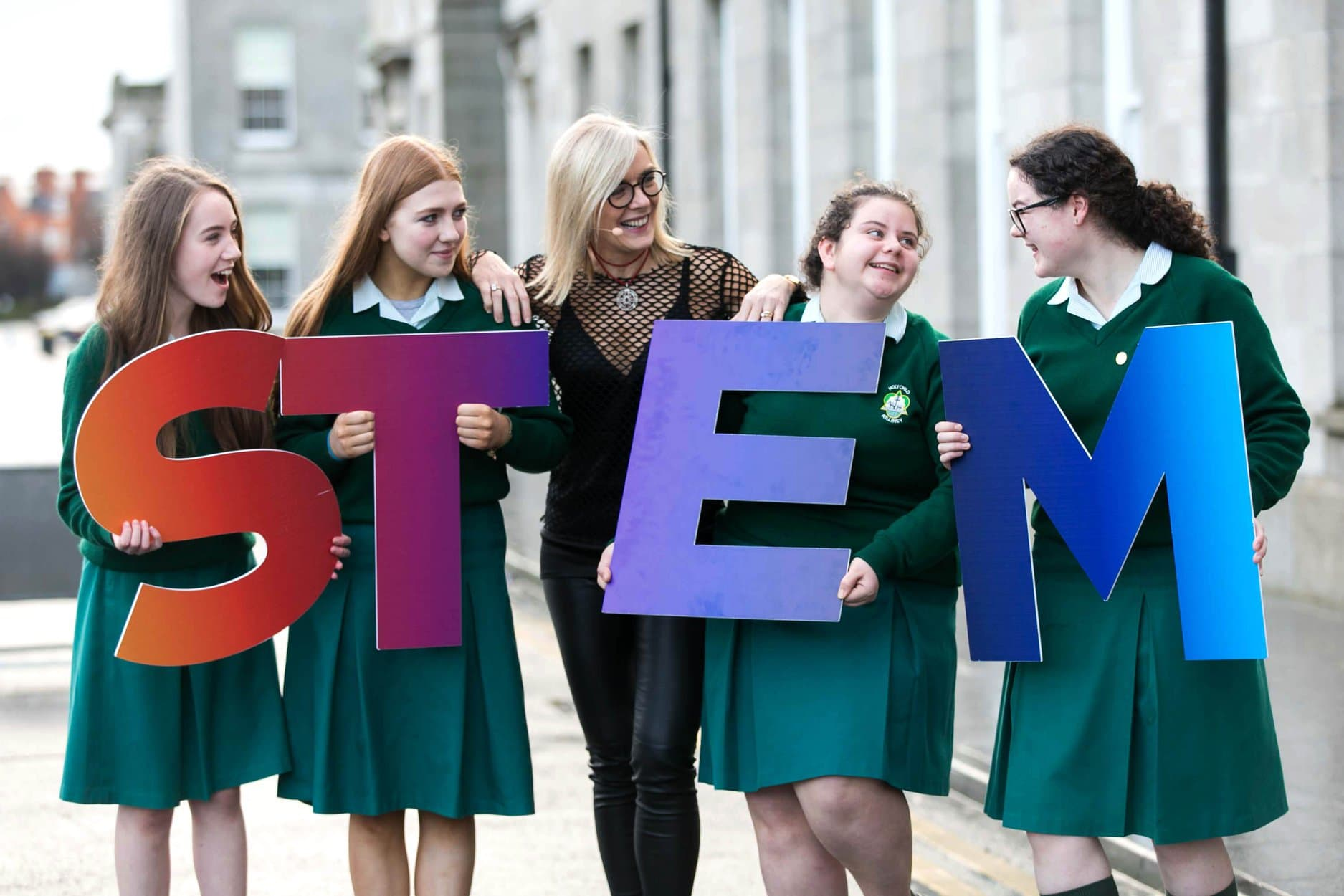 Cork Dates Sold Out for I WISH STEM TY Conference