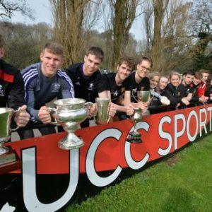 UCC Sports Scholarships 2019/2020