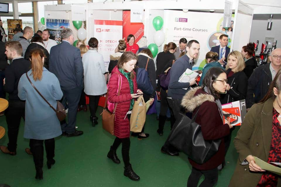 Education Expo 2019 to take place in the RDS this September