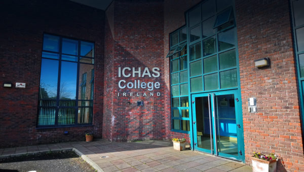 ICHAS Open Evenings