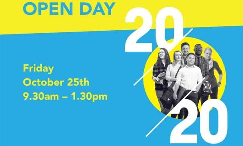 IT Tralee Open Day