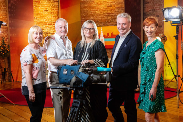 New Television Production Course at CIT