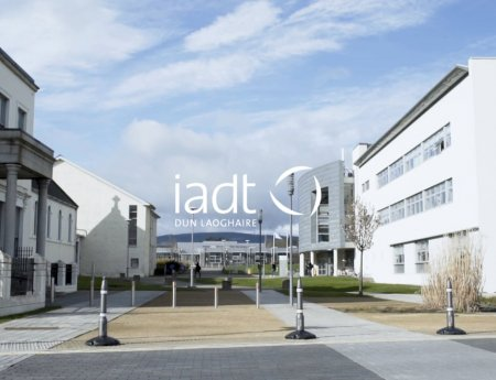 IADT Open Day