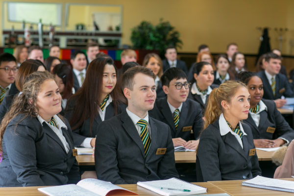 Shannon College Open Evening