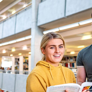 IT Carlow Wexford Campus Open Day