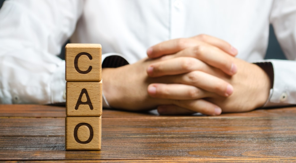 CAO Open for Applications