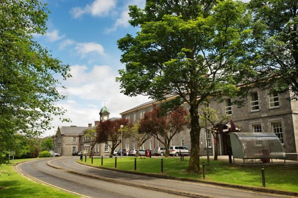 GMIT Mayo and Canadian College Sign new Exchange Agreement