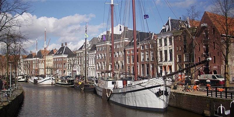 OMG We're Going Dutch – Dublin