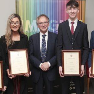 WIT President's Scholarship Programme