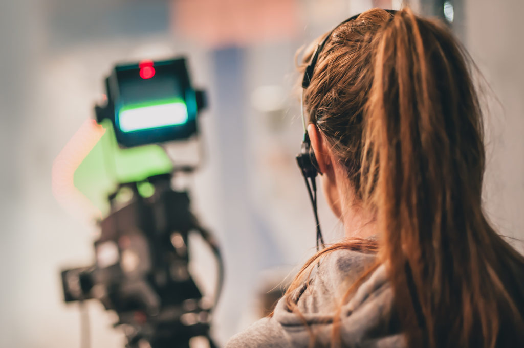 One Day Left to Apply for Film + Media Postgrad Courses at the National Film School