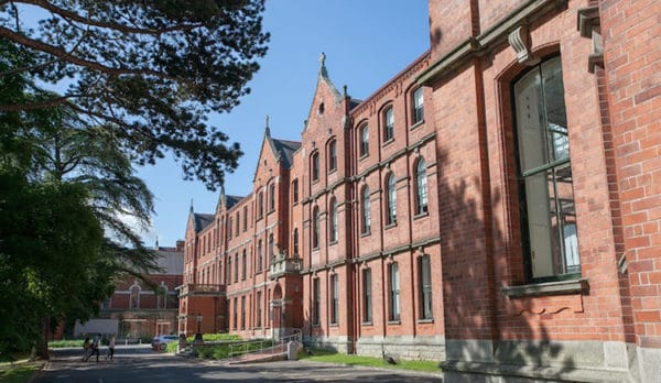 UCD Smurfit Executive MBA Achieves Highest Placement in QS World University Rankings