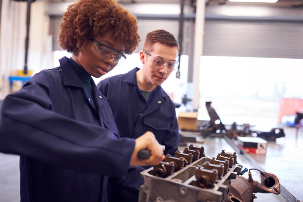 TU Access to Apprenticeship Programme Online InformationWebinar