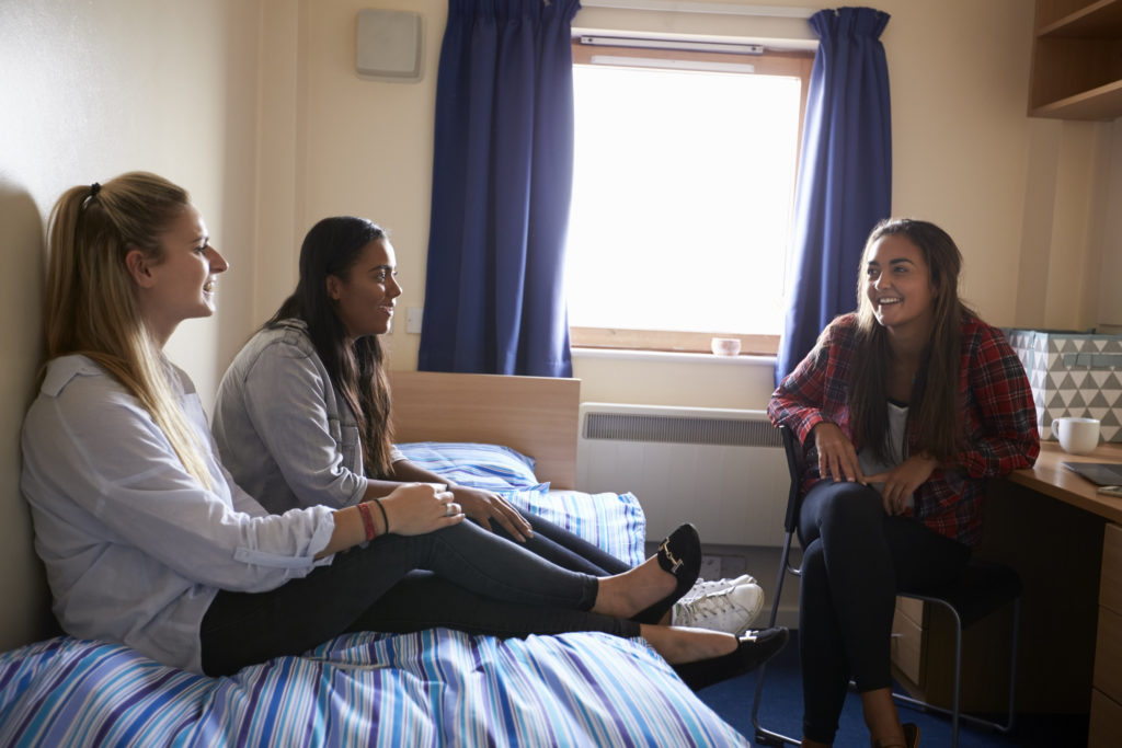 Student Accommodation Options at IT Sligo