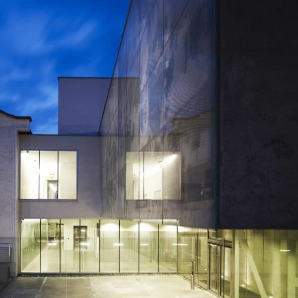 IADT Moves Toward EU University Status