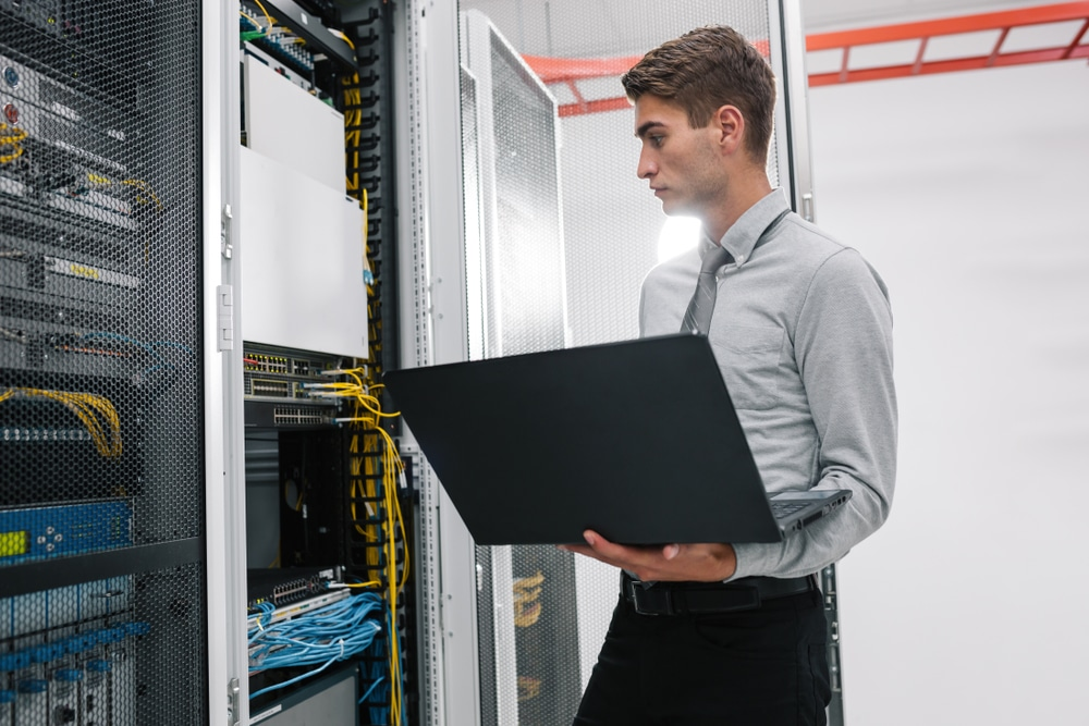QQI Level 5 Certificate in Computer Systems and Networks at Cavan Institute