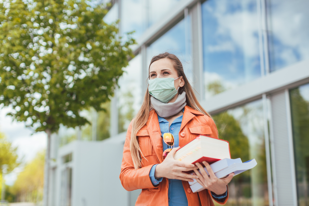 Dublin Universities Introduce Enhanced Measures in Response to Increased Covid-19 Incidence