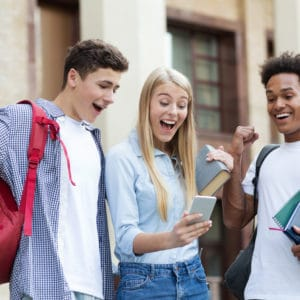 Leaving Cert Results – What's Next?