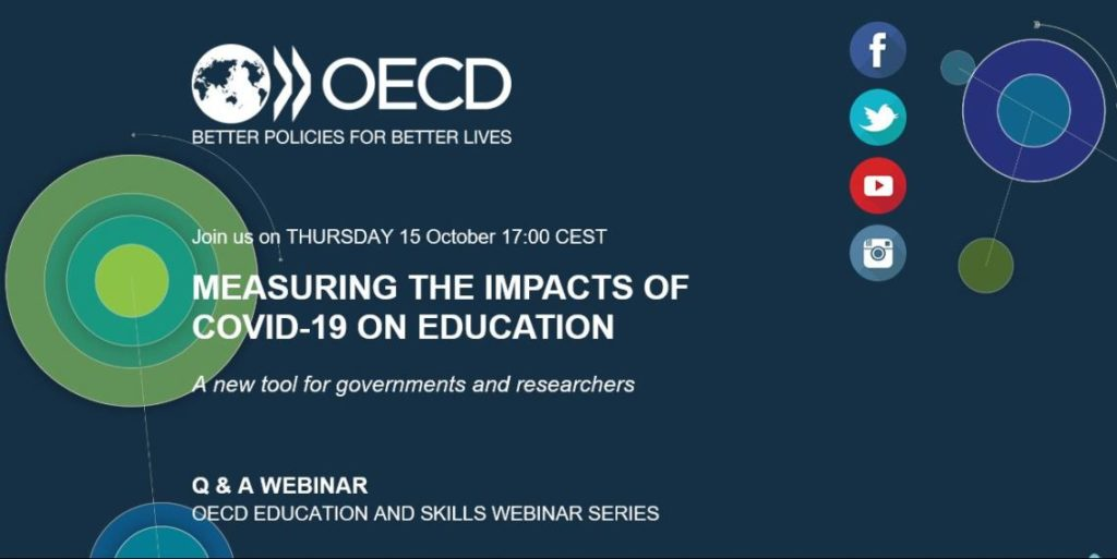 Measuring the Impacts of COVID-19 on Education