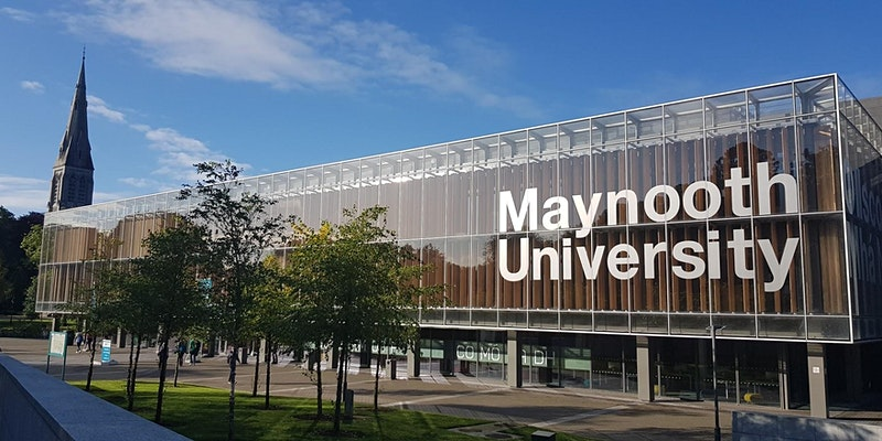 Maynooth University Library Research Week and Open Access Week