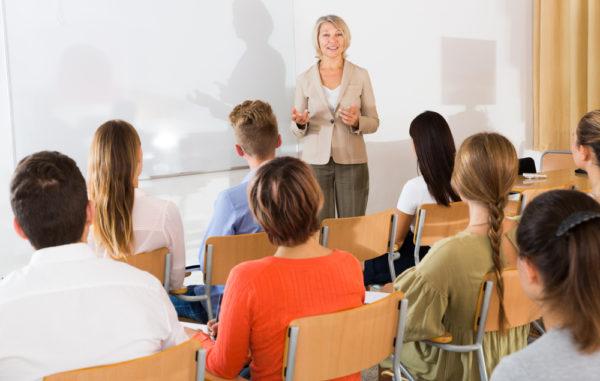Teaching Hero Awards 2020: Nominate Your Teaching Hero