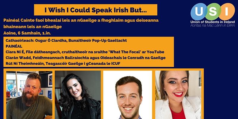 Ways to Learn Irish