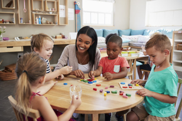 Bachelor of Education (Honours) Degree in Early Childhood Education