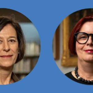 Crossed Perspectives from Two Women University Presidents