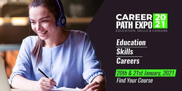 Make the Right Choice & Find Your Future at Career Path Expo