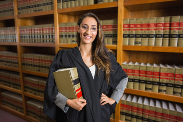 Studying Law in University of Limerick