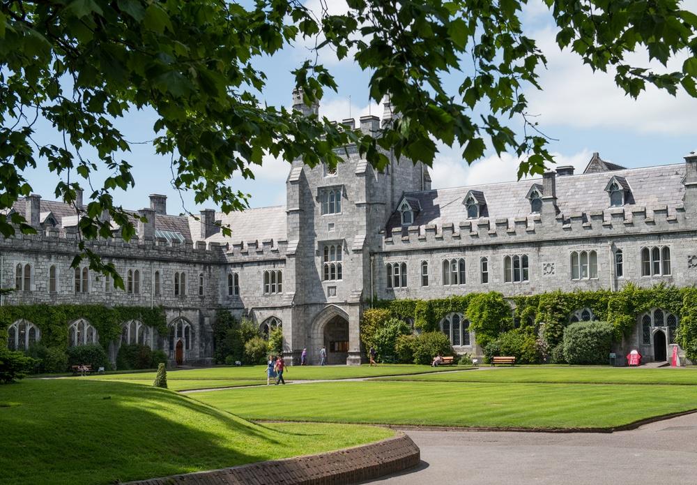 University College Cork Celebrates 175th anniversary