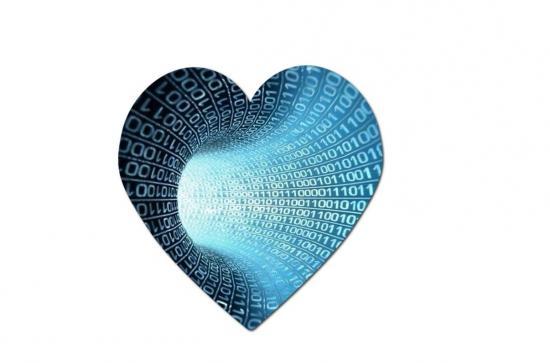 Maynooth University Library Host Love Data Week