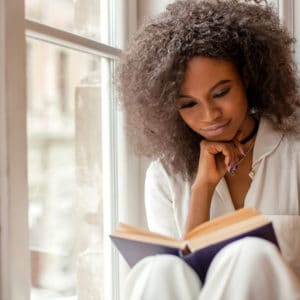 5 Summer Reads Before You Start College